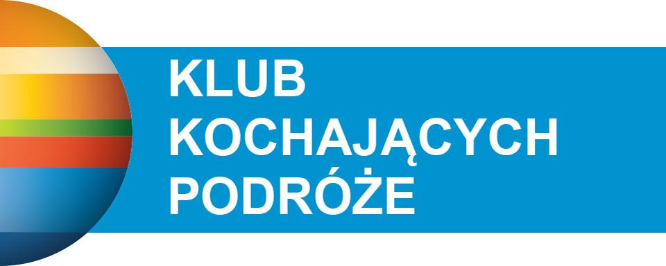 Klub Kochających Podróże