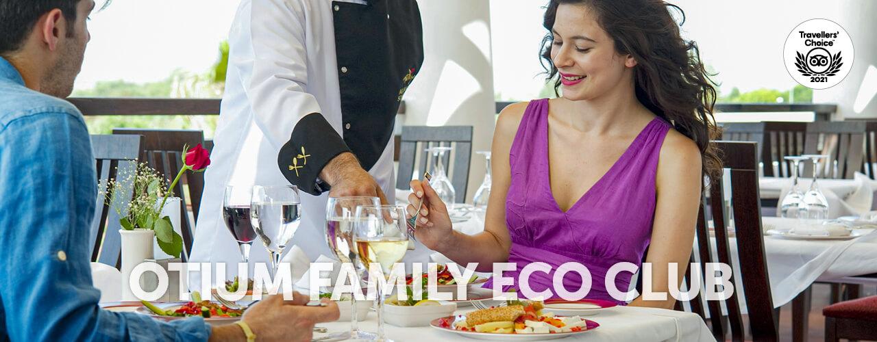 Otium eco - Restauracje