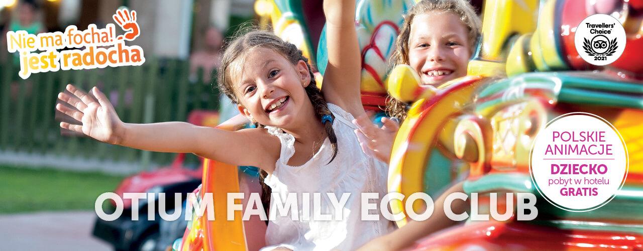 Otium eco - Świat dziecka