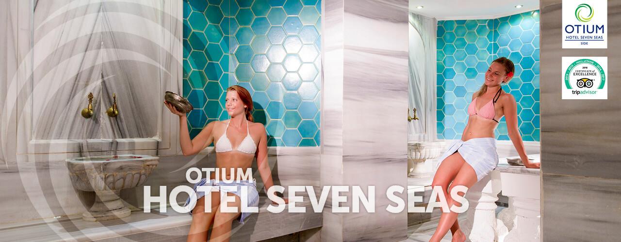 Otium seven seas - SPA