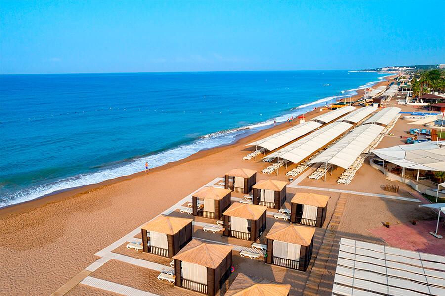 Otium seven seas - Plaże (3)