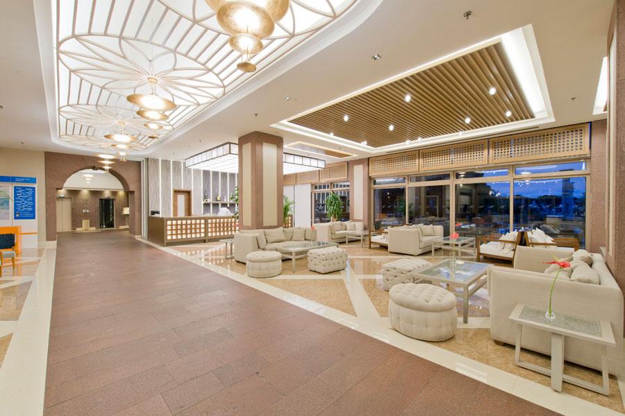 Xanadu resort - Bary (13)