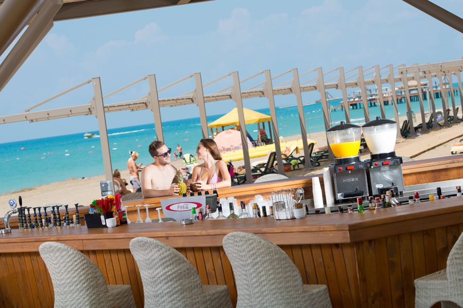 Xanadu resort - Bary (14)