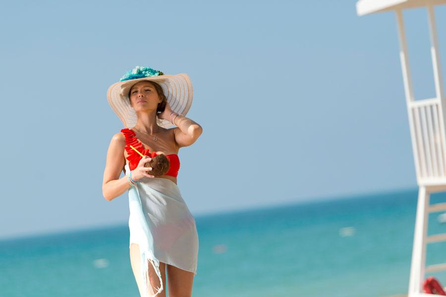 Xanadu resort - Plaże (2)