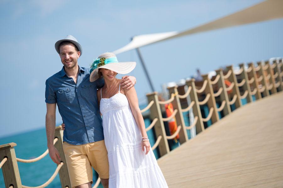 Xanadu resort - Plaże (4)