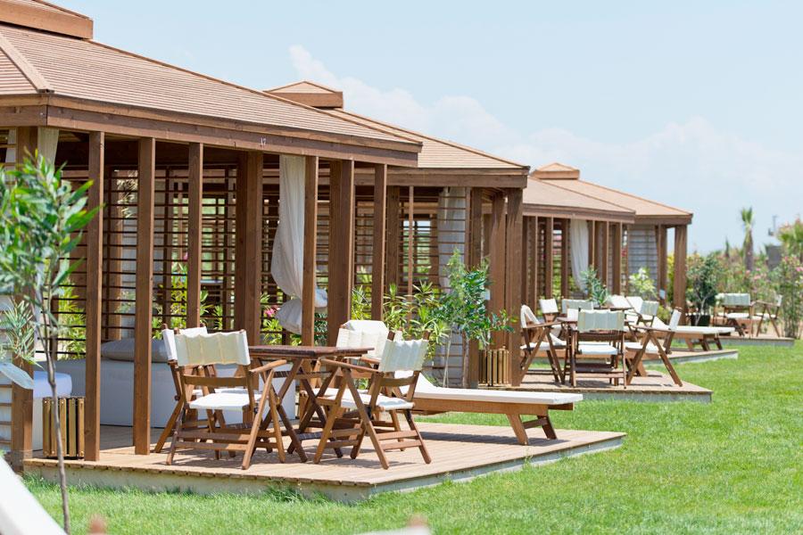 Xanadu resort - Plaże (5)
