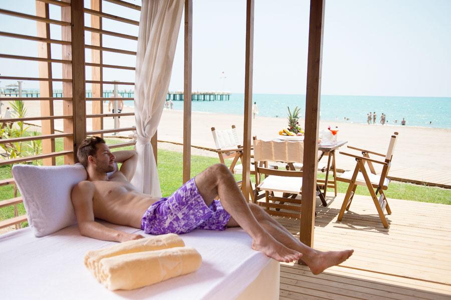 Xanadu resort - Plaże (7)