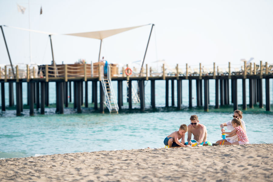 Xanadu resort - Plaże (8)