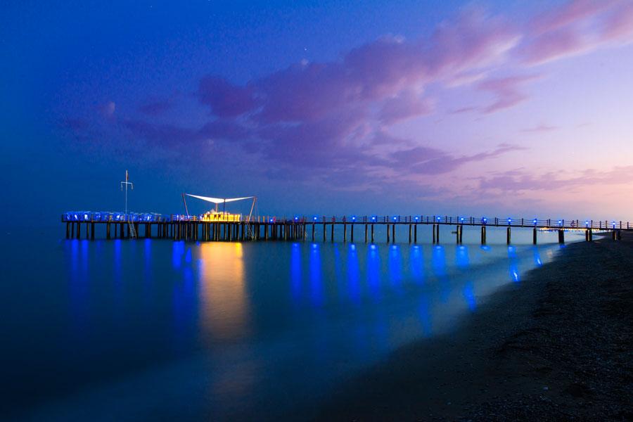Xanadu resort - Plaże (12)