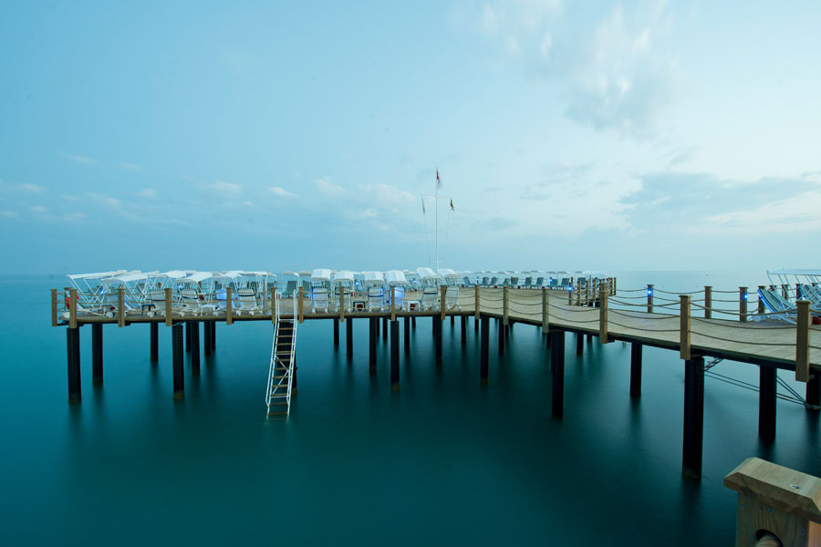 Xanadu resort - Plaże (13)