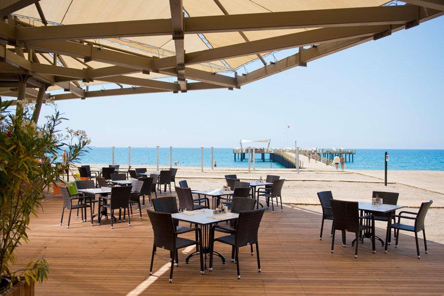 Xanadu resort - Plaże (14)